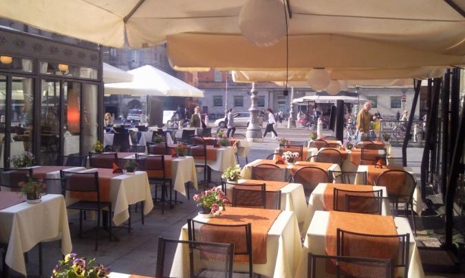Cafe Orientale Parma