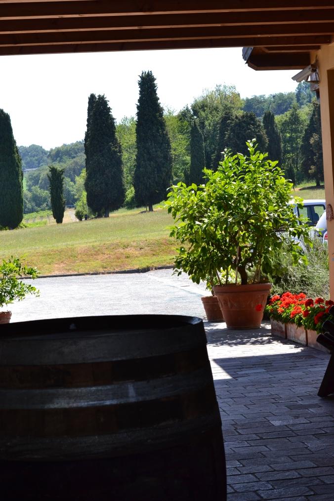 Food tours Parma Bologna