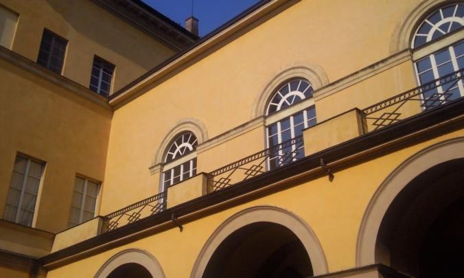 Parma's-opera-house