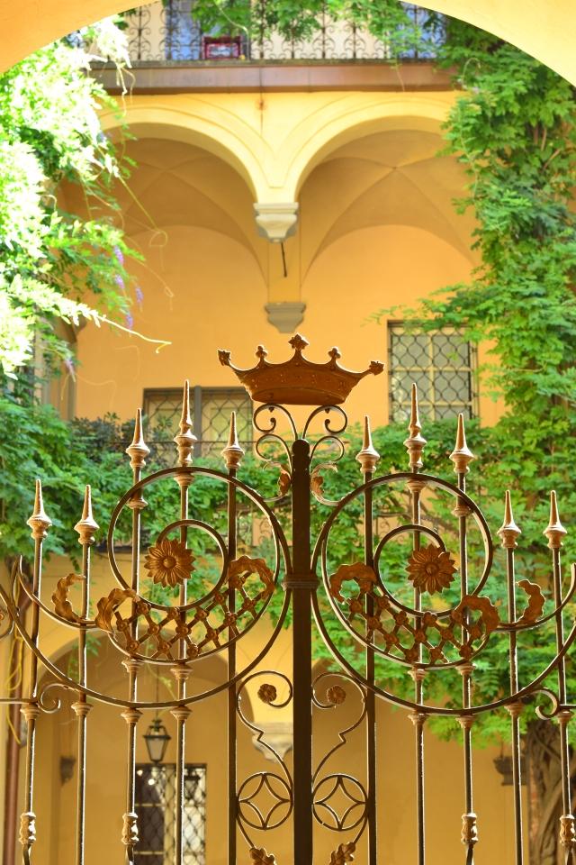 Palazzo Dalla Rosa Prati