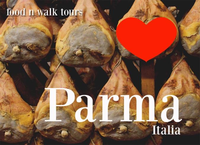 Love Parma 72.