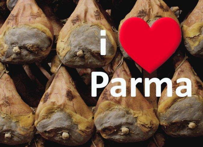 I Love Parma