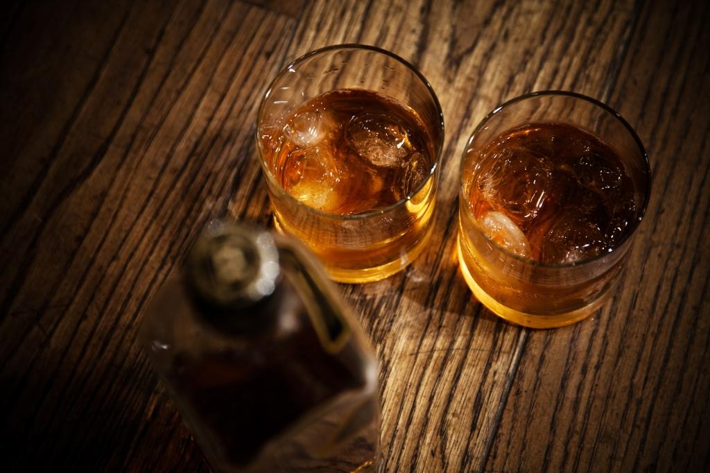 Malt whisky FWT